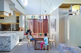 Disciplined bonds: Aperture House