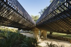 American Institute of Architects recognizes Melbourne's Tanderrum Bridge