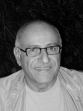 Founding partner of architecture firm Tonkin Zulaikha Greer, Brian Zulaikha.