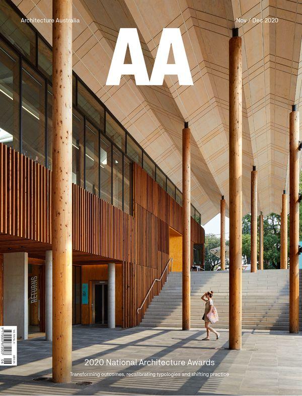 澳大利亚建筑,2020年11月