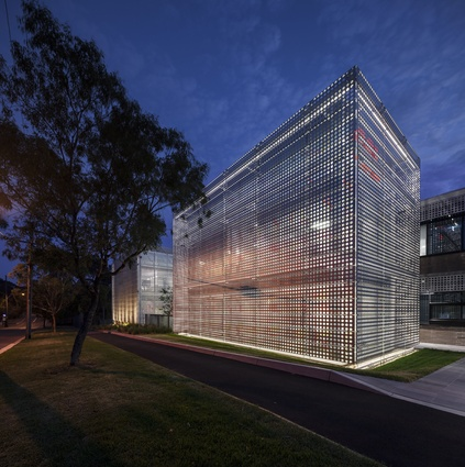 CSL Global Corporate Headquarters by Jacobs Group (Australia).