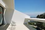 Modern trio: Terrace Houses in Fremantle