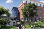 Designs unveiled for the redevelopment of heritage buildings in Brisbane's Herston Quarter