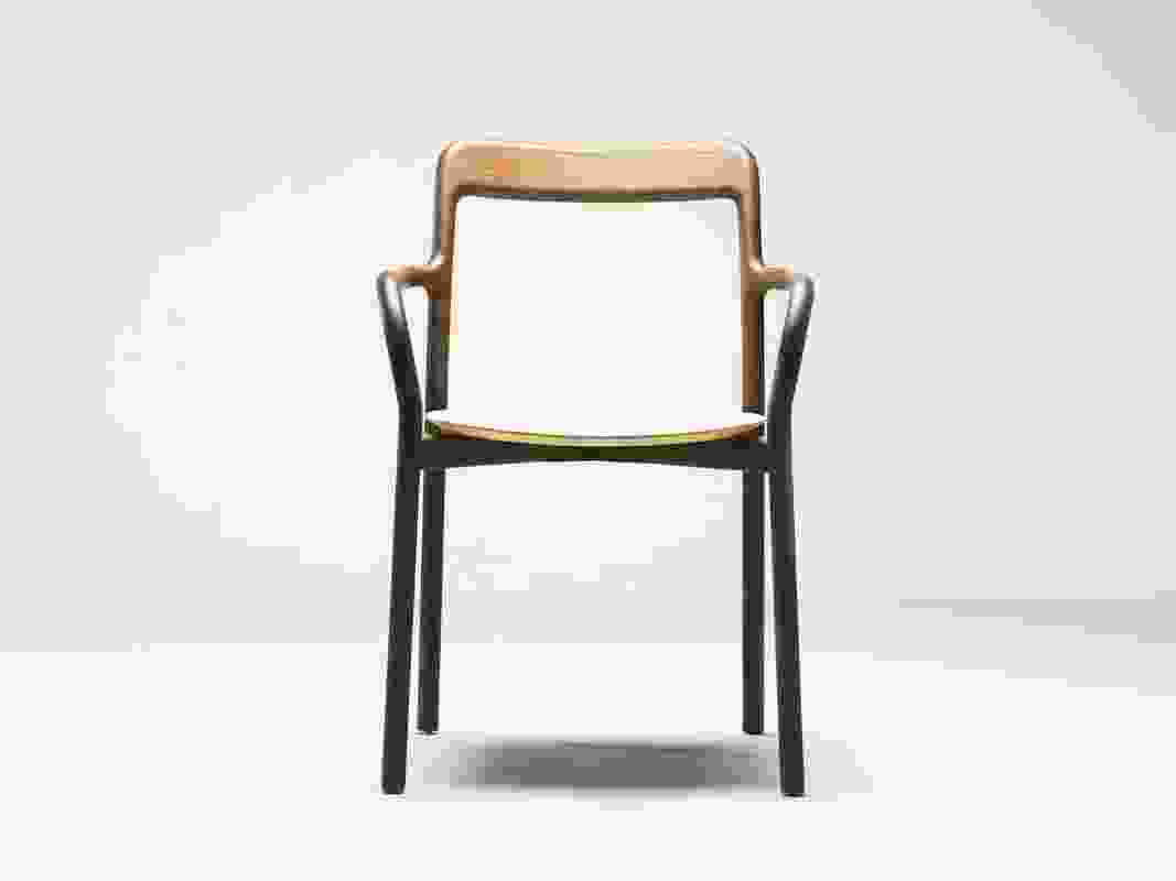 Branca chair by Sam Hecht of Industrial Facility.