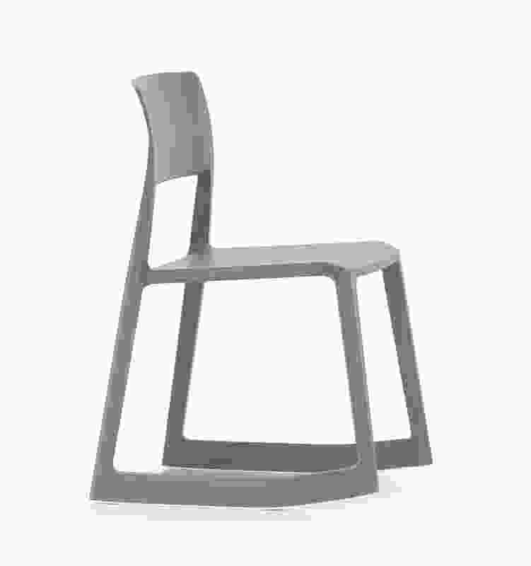 Tipton chair.