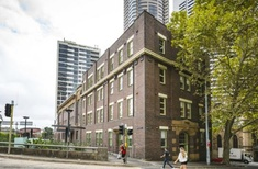 NSW gov't to finance Circular Quay upgrade by leasing heritage building