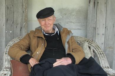 Gabriel Poole, Awaroa 2016.