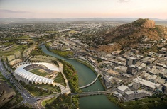 Townsville: Australia's first City Deal