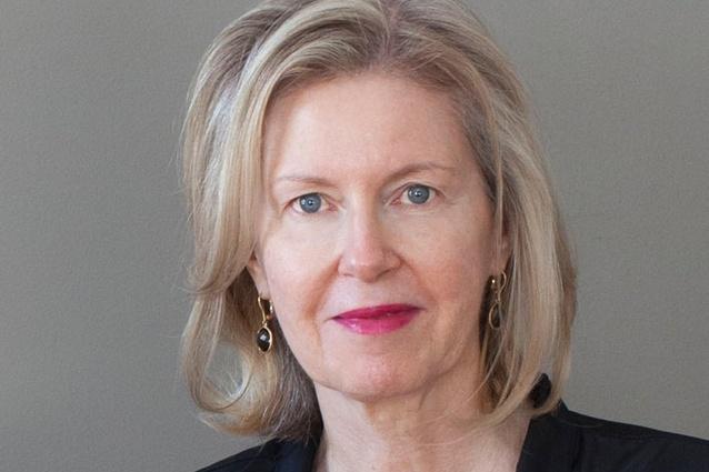 Catherine Baudet.