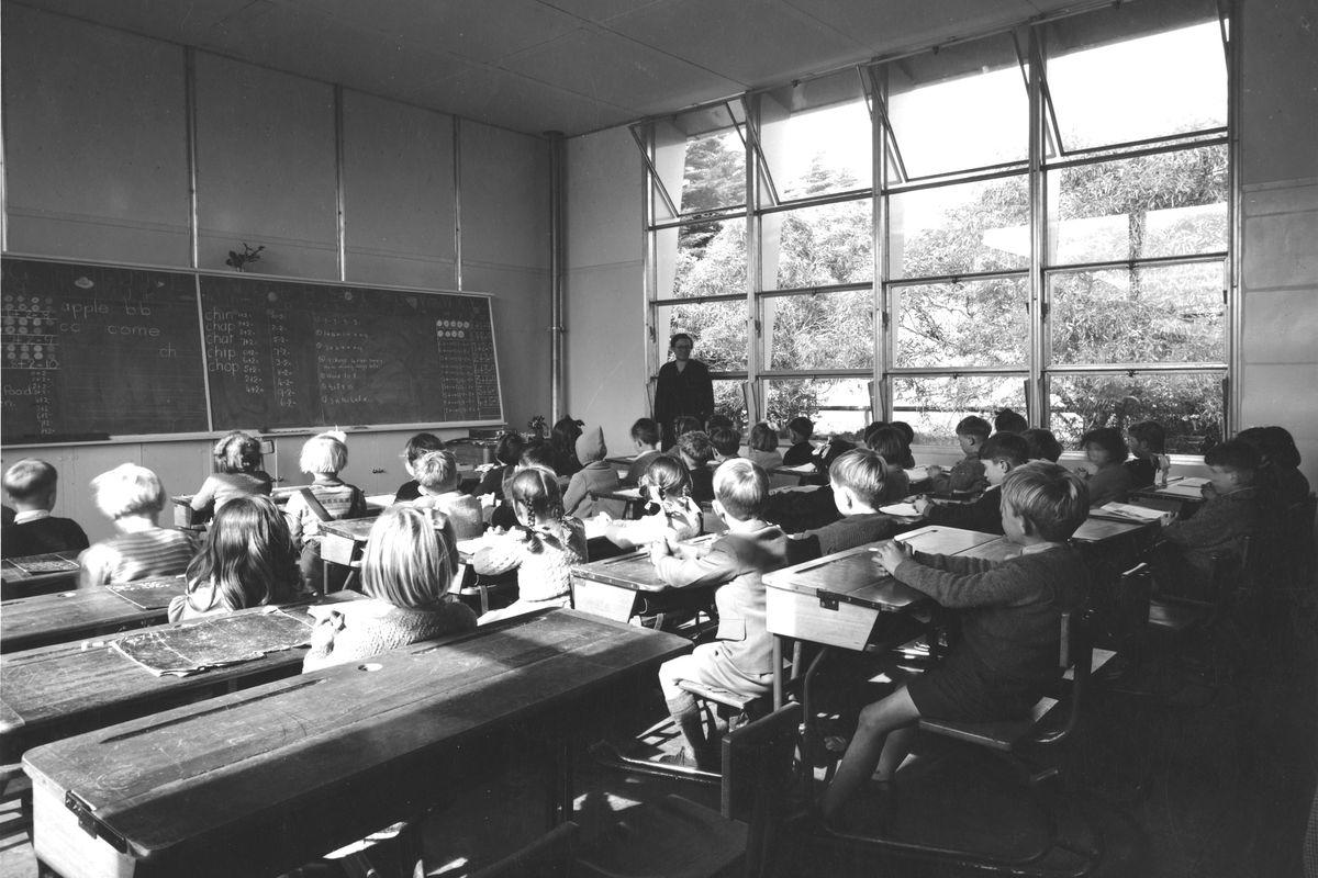 Designing Australian Schools Architectureau