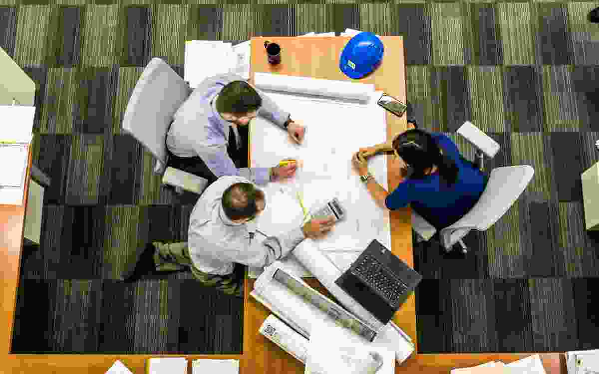 Architects' average advertised salaries also increased 3 percent in the past year, according to Seek.