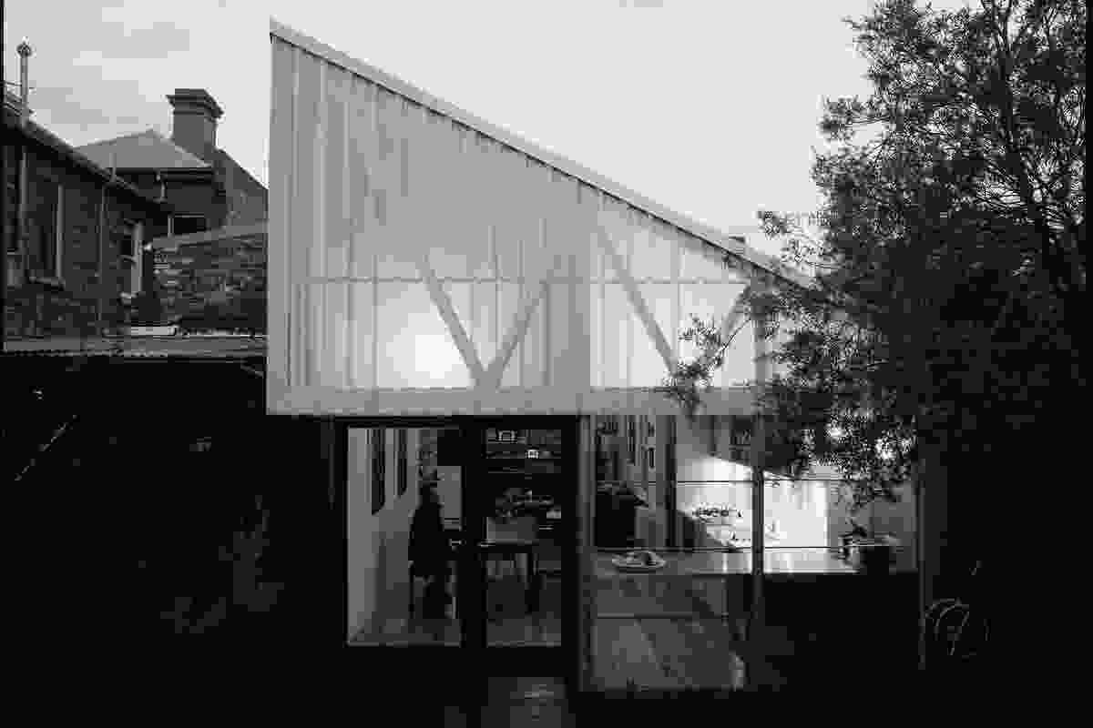 NMBW, North Fitzroy House.