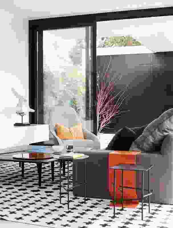 SKD Residence by Mim Design.