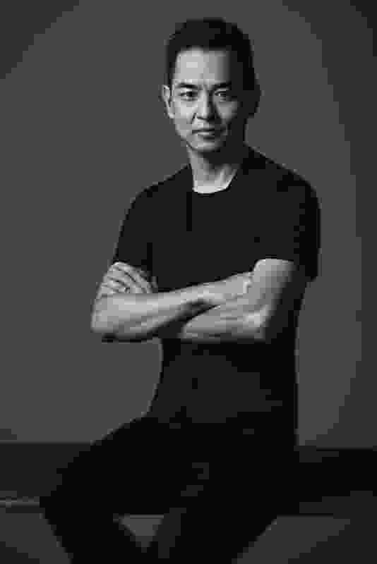 Koichi Takada, Koichi Takada Architects.