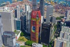 Australians win best tall buildings awards