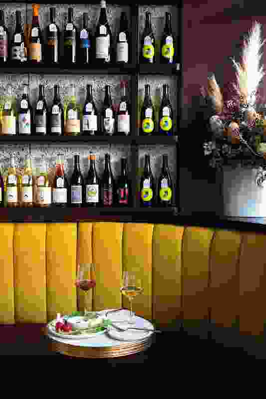 Leigh Street Wine Room by Studio-Gram.