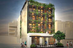 Affordable, sustainable, high quality urban housing? It's not an impossible dream