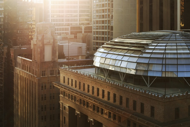 50 Martin Place (NSW) by JPW.