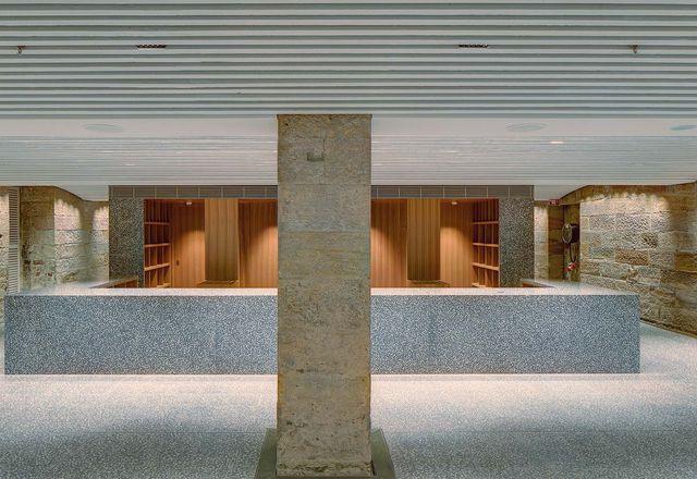 Project Discover由Cox Architecture, Neeson Murcutt & Neille设计。