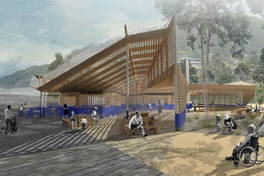 Winner revealed in competition to design Lorne foreshore redevelopment