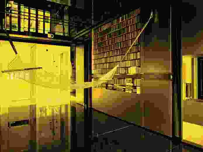 Gary Chang's Domestic Transformer apartment (2007).