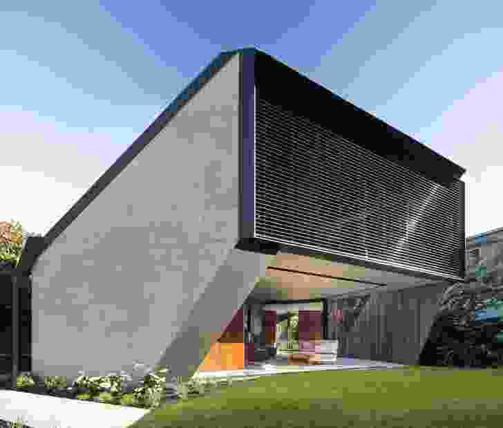 K House (NSW) by Chenchow Little.