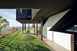 Freshwater house. Image: John Gollings