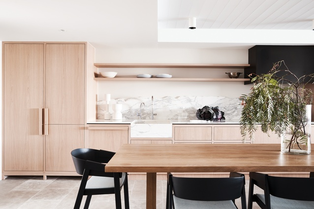 Bondi Residence by Tom Mark Henry.