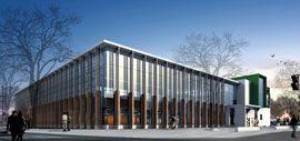 [<u>Denton Corker Marshall's</u>, <u>MGT Canberra Architects</u>, <u>Russell & Yelland Architects</u>]&#8221;                 width=&#8221;270&#8221;                 height=&#8221;127&#8221; />              </div>              <p class=