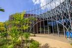Built breezy: the Cairns Institute