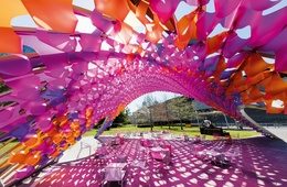 NGV Summer Architecture Commission 2015