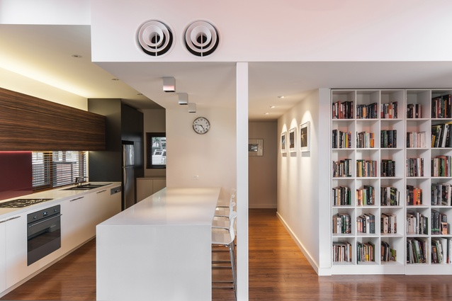 Billabong Houses by Julian Rutt Lumen Studio.