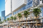 Construction begins for Parramatta Square 'twin towers,' Aspire Tower to follow