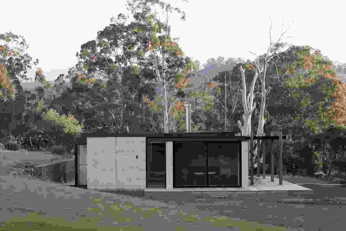 Matilda by Templeton Architecture.