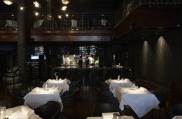 2014 Eat Drink Design Awards: Best Restaurant Design winner