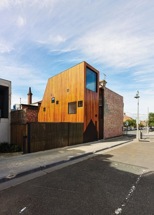 House House (Vic) by Andrew Maynard Architects.