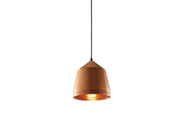 Mr Cooper pendant by Coco Flip.