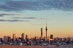 Australian practices compete to design landmark Auckland tower