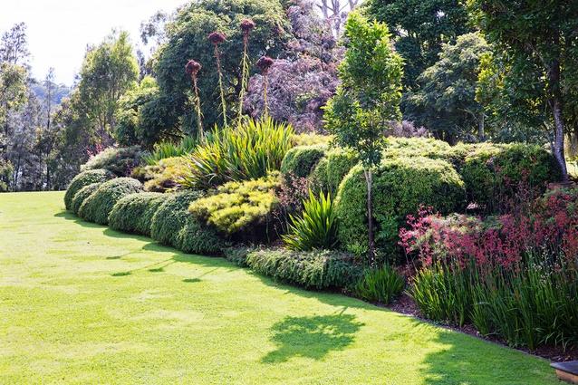 Garden Of Grandeur