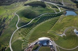 2014 National Landscape Architecture Awards