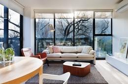 George Apartments