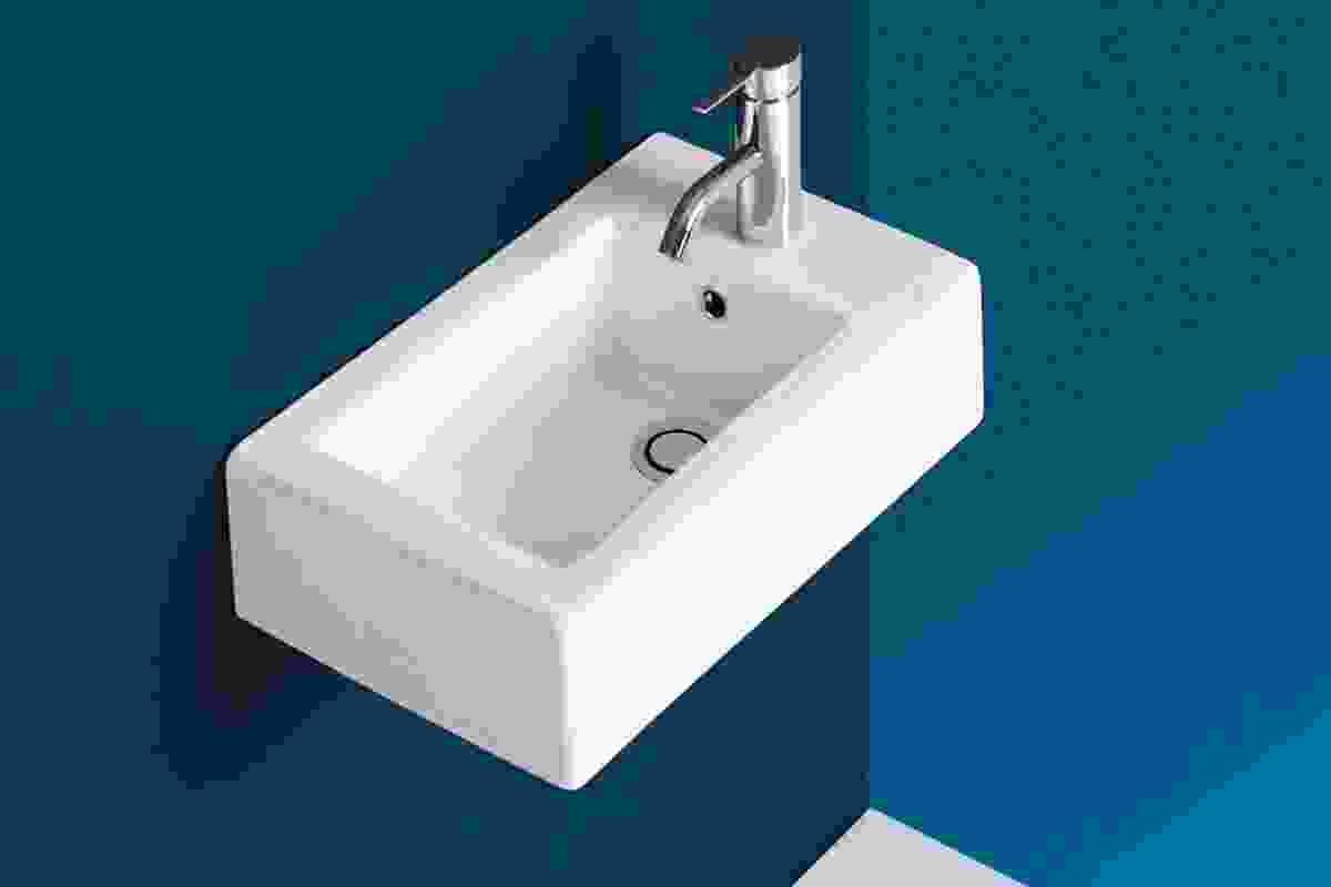 Liano basin.