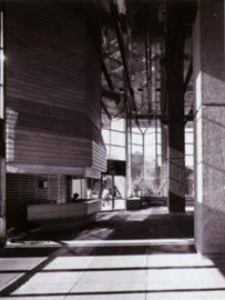 Commonwealth State Law Courts, 1967. Image: David Moore.