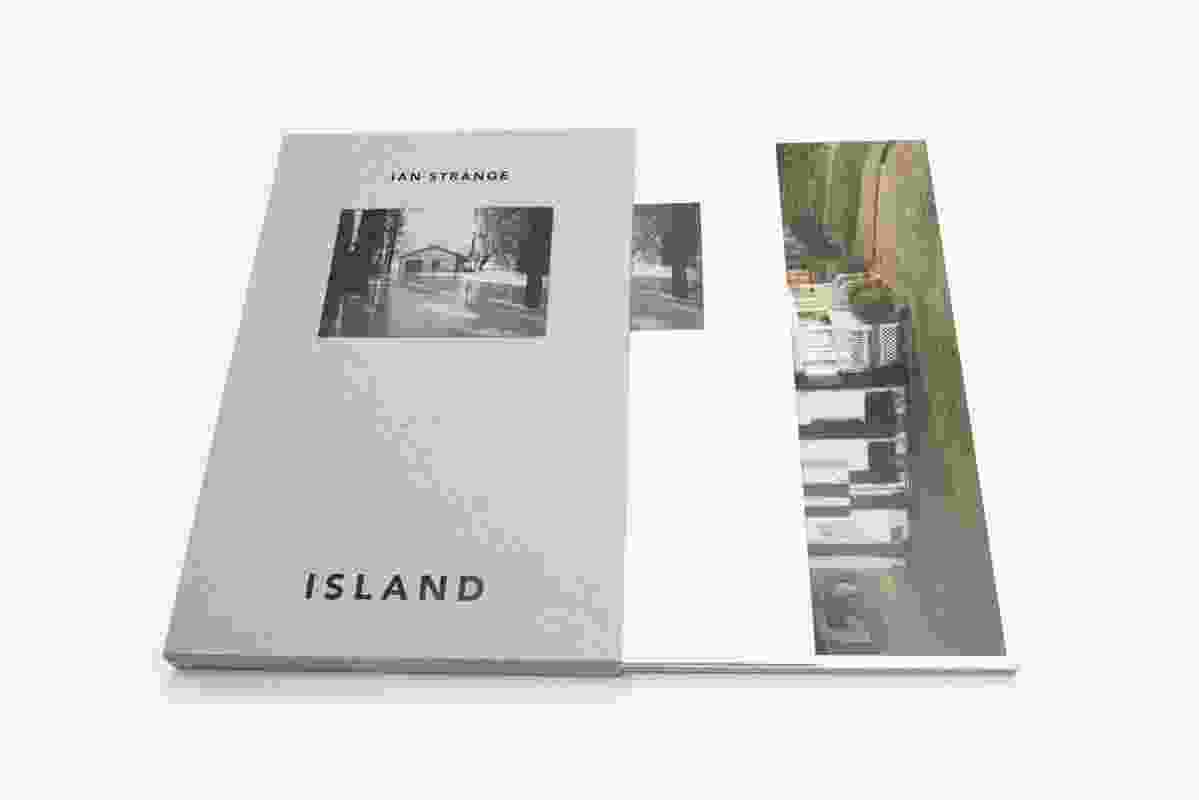 Island by Ian Strange.
