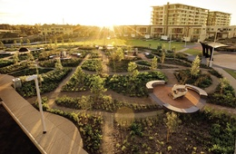 2010 AILA National Landscape Architecture Award: Design