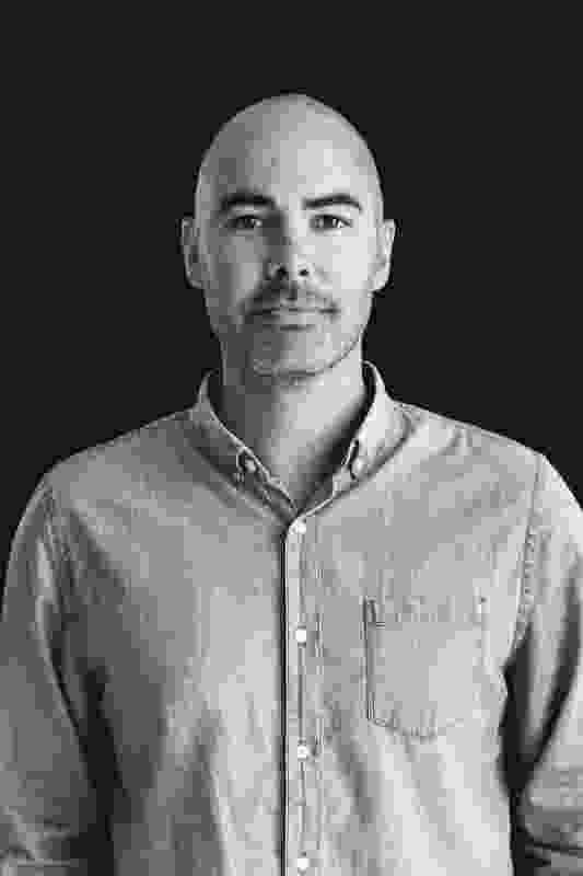 Dave Bickmore, director, Studio Gram.