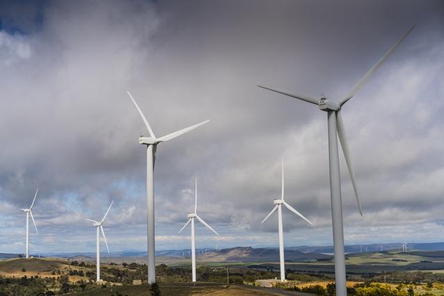 The Wind Energy Framework.