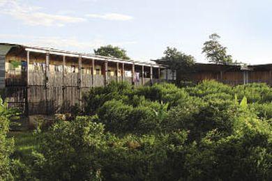 Kesho Leo Children's Home.