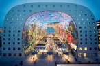 A city's interior: MVRDV's Market Hall