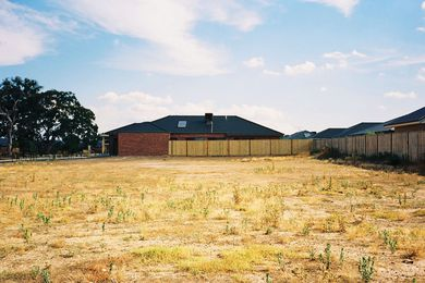Laurimar is a new subdivision in Melbourne's outer-northern City of Whittlesea.